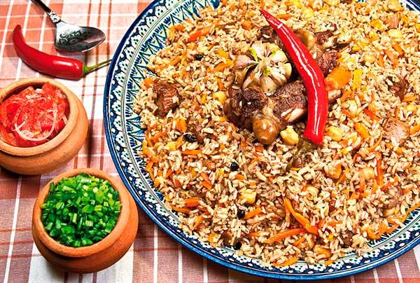 ТОП секретов плова: правила и тонкости приготовления вкусного блюда