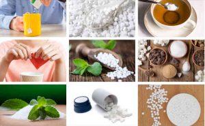 чем можно заменить сахар при похудении