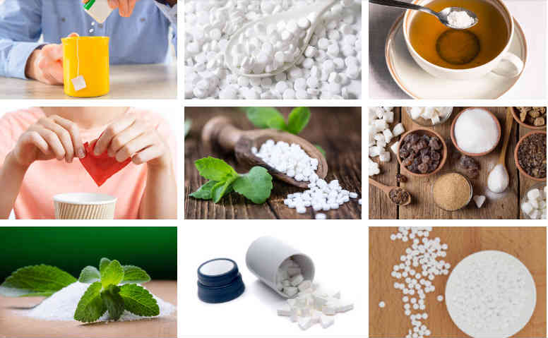 Лучше, чем сахар: 3 безопасные замены нездоровому продукту