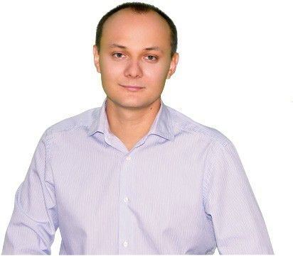 Виталий Омельченко - автор