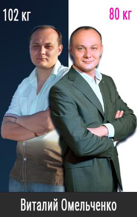 Виталий Омельченко - автор блога