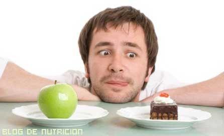 Контроль пищевого поведения