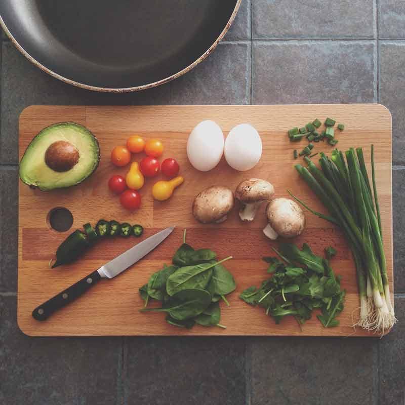 3 самые частые ошибки в еде (видео)