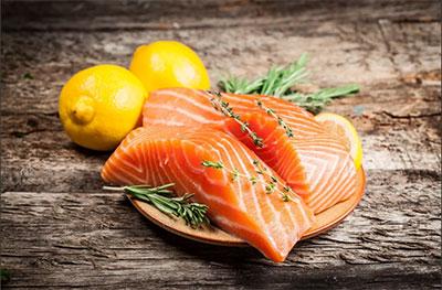 Незаменимый рыбий жир
