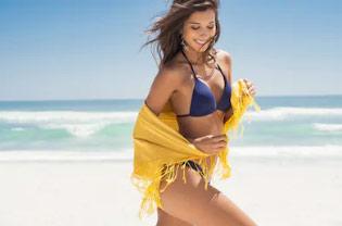 4 шага навстречу красивому и здоровому телу