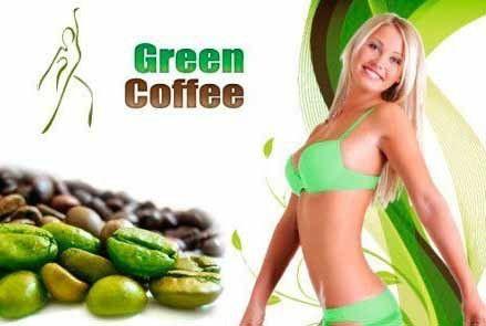 зеленый кофе обман