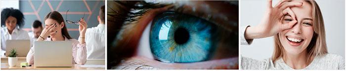продукты для здоровья глаз