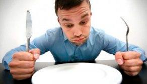 5 способов похудеть без голода