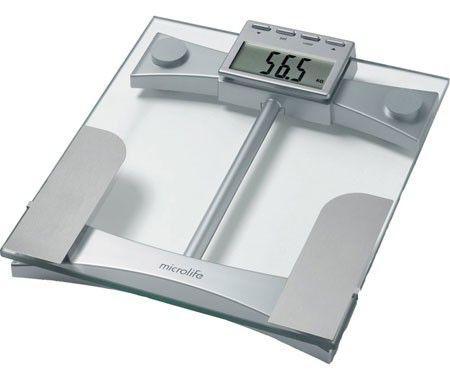 Как взвешиваться. Что на самом деле показывают весы?