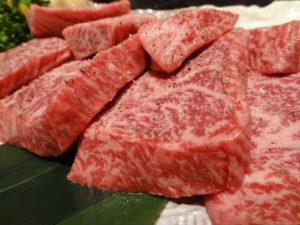 мясо для стейков
