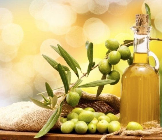 Топ-10 продуктов для стройности и здоровья