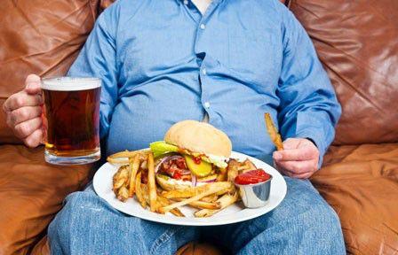 Как не переедать в вечернее время?