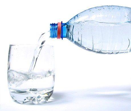 Похудеть с помощью воды