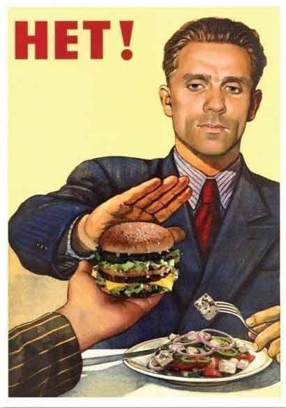 Белковая диета: за и против