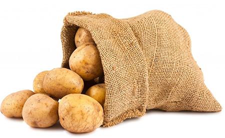 Картофель для похудения?! Вы, шутите?