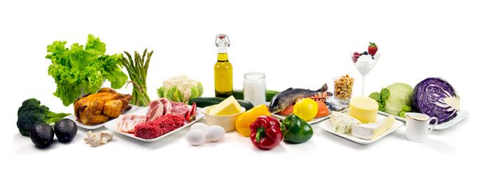 Качественные продукты для снижения веса