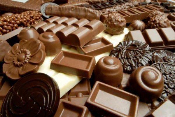 Шоколад нам не враг