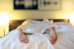 как сон влияет на аппетит и голод