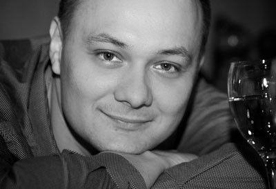 Виталий Омельченко